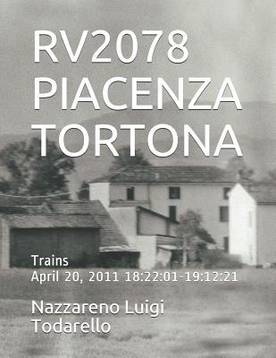 RV2078 PIACENZA TORTONA