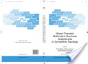Morse Theoretic Methods in Nonlinear Analysis and in Symplectic Topolgy