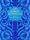 Piano Music of Robert Schumann, Series I