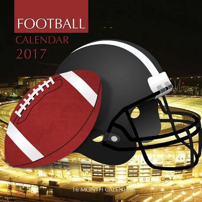 Football 2017 Calendar