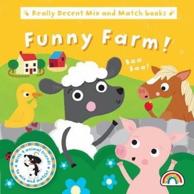 Mix and Match - Funny Farm