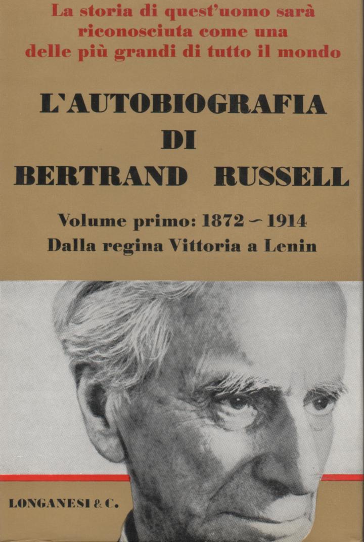 L'autobiografia - vol. 1