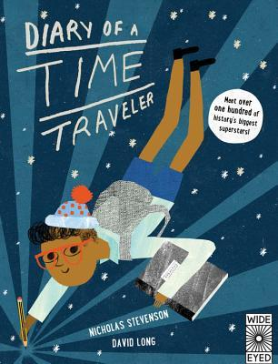 Diary of a Time Traveler