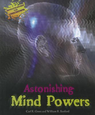 Astonishing Mind Powers