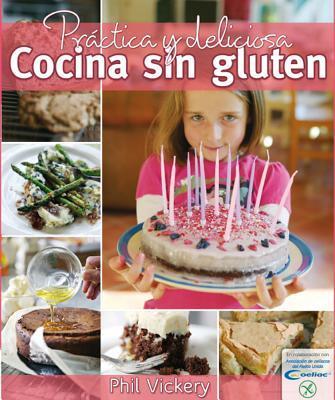 Cocina sin gluten / ...