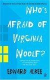 Who's Afraid of Virginia Wolf?