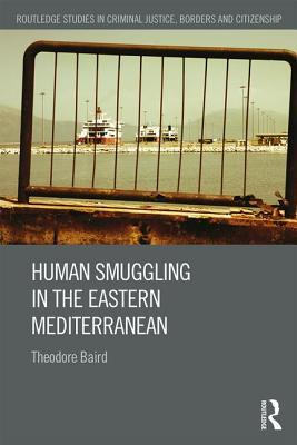 Human Smuggling in the Eastern Mediterranean