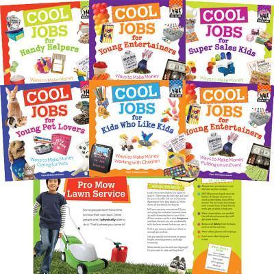 Cool Kid Jobs