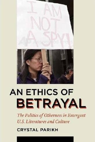 An Ethics of Betrayal