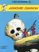 Apache Canyon