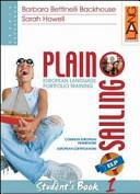 Plain Sailing. Enhanced Edition. Per il biennio