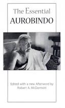 Essential Aurobindo