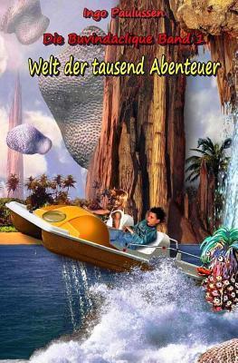 Welt Der 1000 Abenteuer