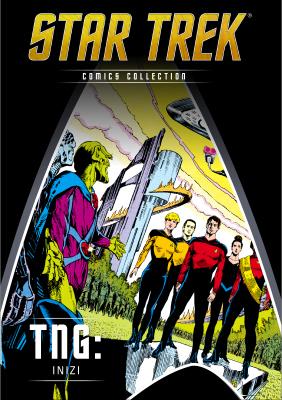 Star Trek Comics Col...