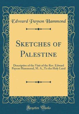 Sketches of Palestine