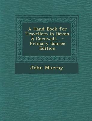 A Hand-Book for Trav...
