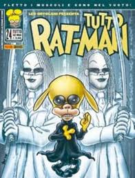 Tutto Rat-Man n. 24