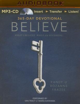 Believe Devotional