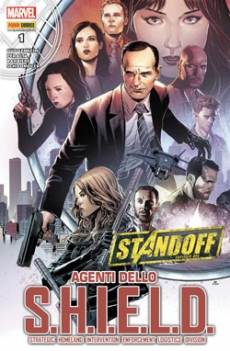 Agenti dello S.H.I.E...