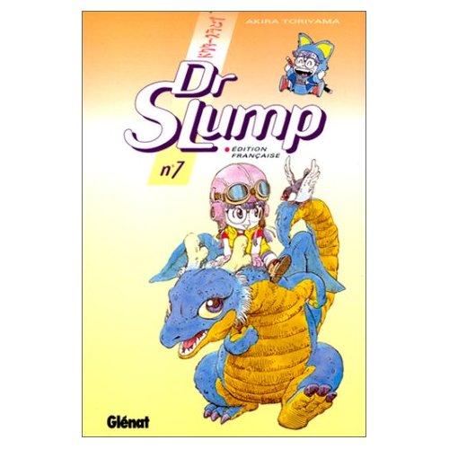 Dr Slump, Tome 7