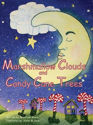 Marshmallow Clouds and Candy Cane Trees