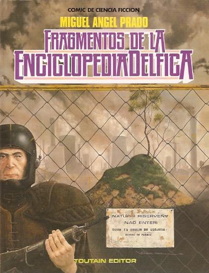 Fragmentos De La Enciclopedia Delfica