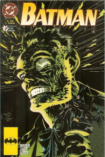 Batman n. 36