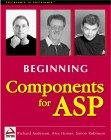 Beginning Components for ASP