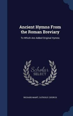 Ancient Hymns from t...