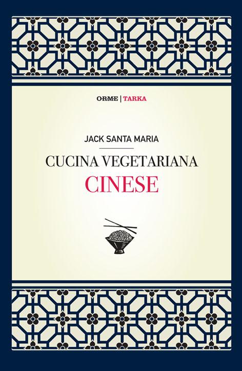 La cucina vegetariana cinese