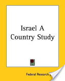 Israel A Country Study