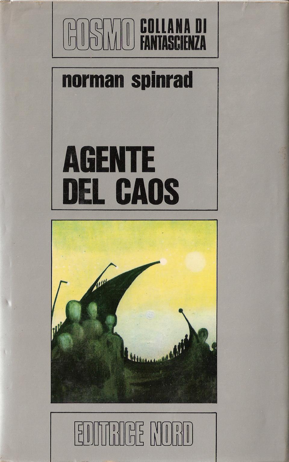 Agente del caos