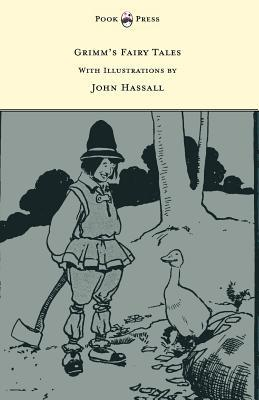 Grimm's Fairy Tales With twelve Illustrations by John Hassall