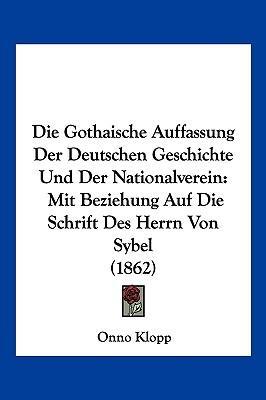 Die Gothaische Auffa...