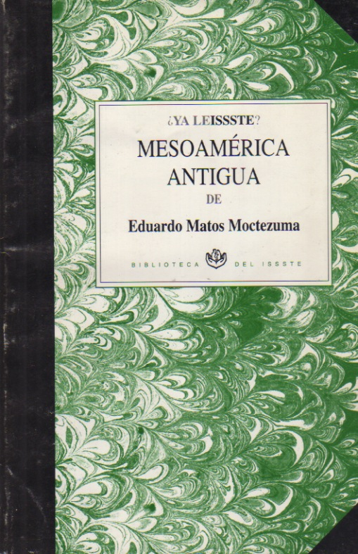 Mesoamérica antigua