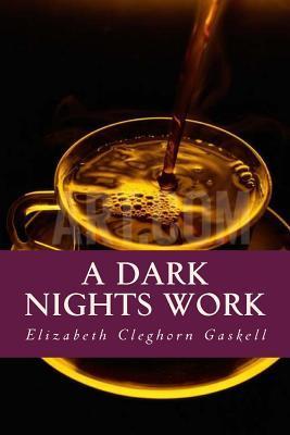 A Dark Nights Work