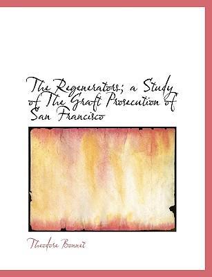 The Regenerators