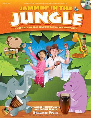 Jammin' in the Jungle!