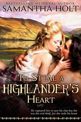 To Steal a Highlander's Heart