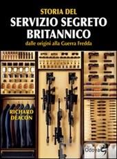 Storia del servizio segreto britannico