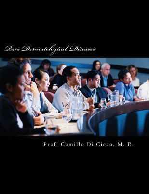 Rare Dermatological Diseases