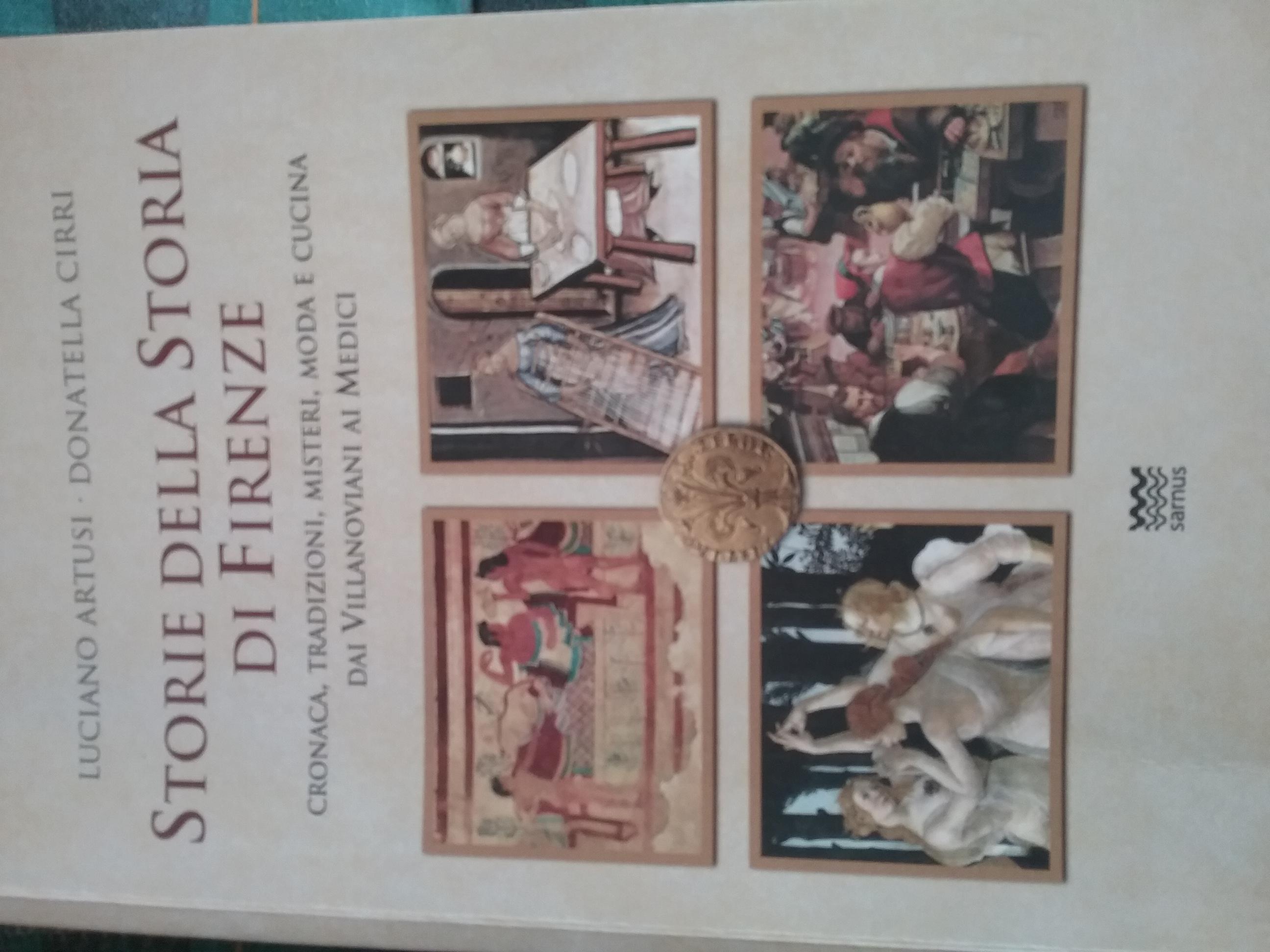 Storie della storia di Firenze