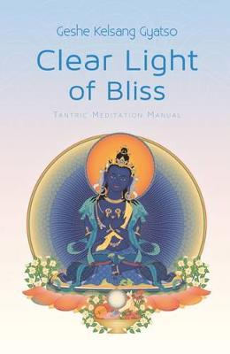 Clear Light of Bliss