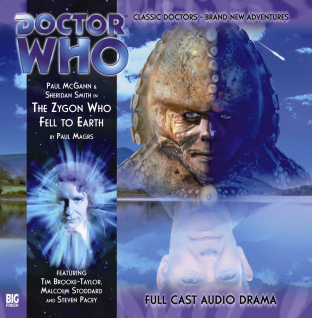 The Zygon Who Fell to Earth