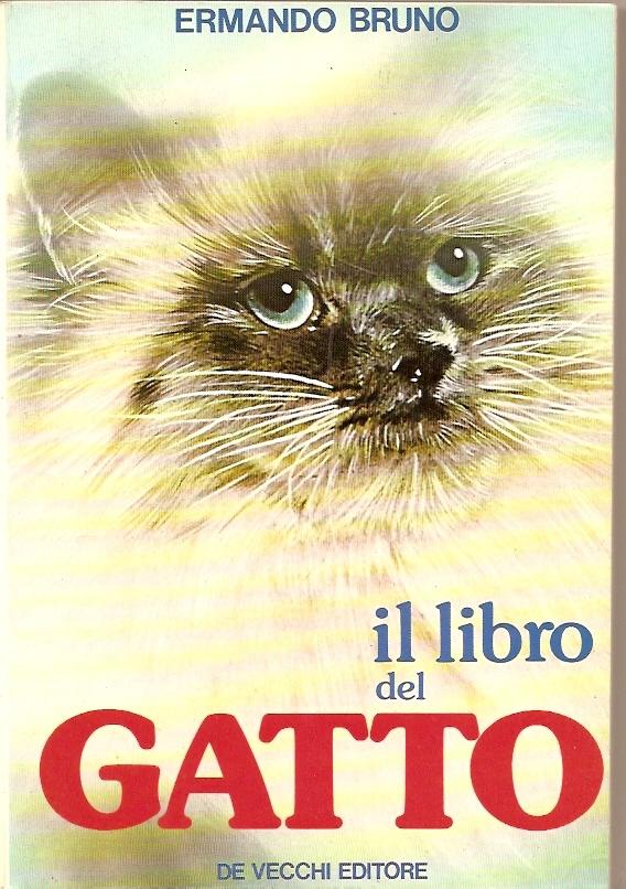 Il libro del gatto