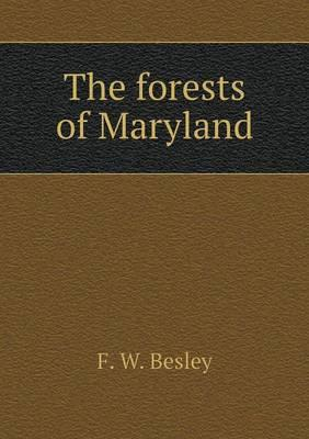 The Forests of Maryland