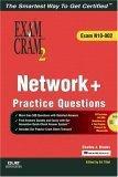Network+ Certification Practice Questions Exam Cram 2