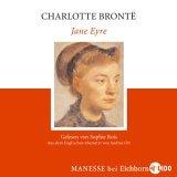 Jane Eyre - 7 CDs
