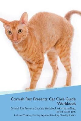 Cornish Rex Presents