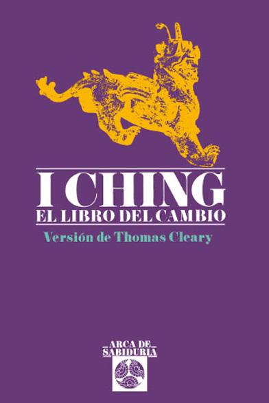 I Ching El libro del cambio
